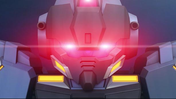 [SD Gundam G Generation Genesis] อัพเดทต่อเนื่องกันไปเลย โชว์กราฟฟิคโมบิลสูทแบบครบทุกภาค