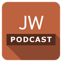 JW Podcast (português) icon