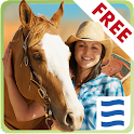 My Western Horse – Free icon