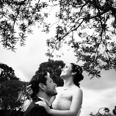 Wedding photographer Diego camilo Ortiz valero (ortizvalero). Photo of 10.12.2015