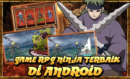 Shinobi Heroes 2.47.060 screenshot 641085