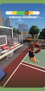 Basketball Idle MOD (Unlimited Money) 4