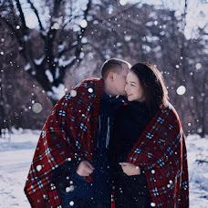 Wedding photographer Ekaterina Letnyaya (KateSummer). Photo of 25.01.2016