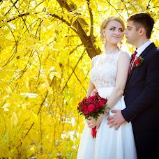 Wedding photographer Boris Averin (averin). Photo of 18.11.2017