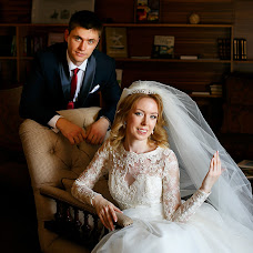Wedding photographer Sergey Kiselev (sergeykiselev). Photo of 07.08.2015