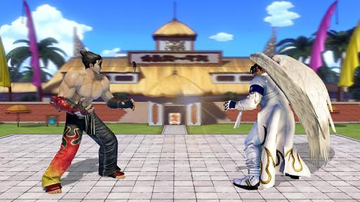 Legend TAG Team Iron Fist Kung Fu Fight Tournament 1.2 {cheat hack gameplay apk mod resources generator} 2