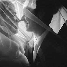 Wedding photographer Dmitriy Semenov (Tankist476). Photo of 14.10.2016