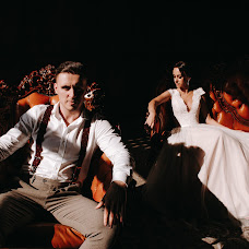 Wedding photographer Vladimir Lyutov (liutov). Photo of 25.07.2018