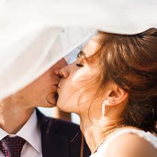Wedding photographer Aleksandr Kaekhtin (kaehtin). Photo of 24.10.2018