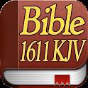 1611 King James Bible Version icon