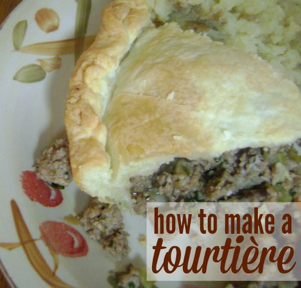 pot roast meat loaf the meat lover s ratatouille tourtiere meat pie ...