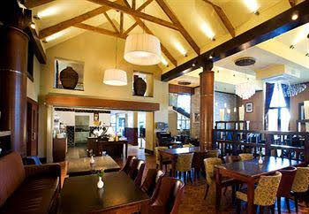 The Farmers Kitchen Hotel