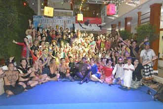 Photo: Malam Indonesia 2015 - Menyusuri Indonesia
