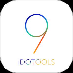 iDO Lock screen for OS9 1.0 Icon