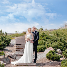 Wedding photographer Nazar Parkhomenko (Nazua). Photo of 13.11.2014