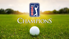 PGA Tour Champions Golf thumbnail