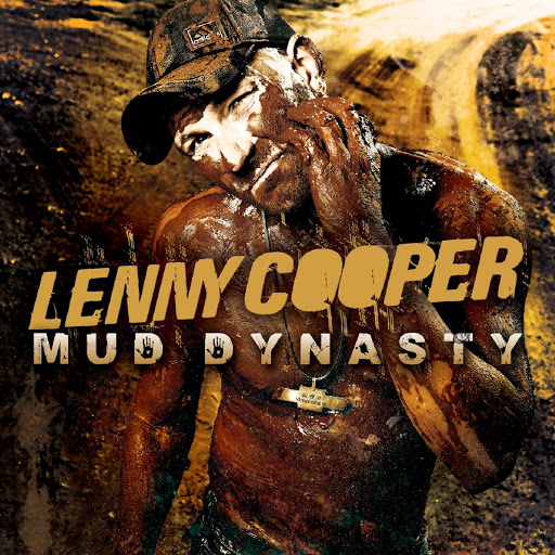 Country Folks Anthem (feat. Charlie Farley) - Lenny Cooper