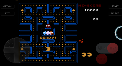 NES Emulator - Arcade Game 6.0 screenshots 3
