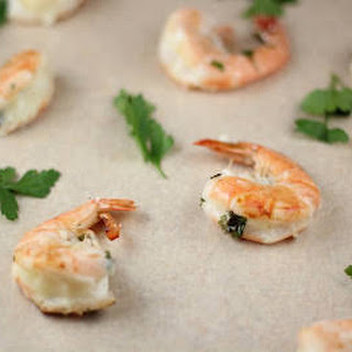 Garlic Mozzarella Shrimp Recipes