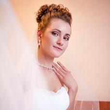 Wedding photographer Anastasiya Shevchuk (Kiccy17). Photo of 09.06.2015