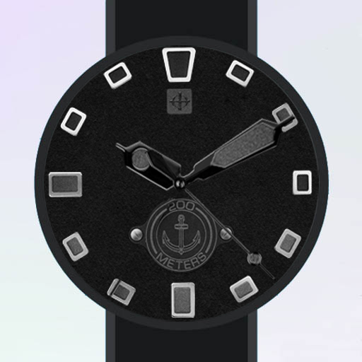 Sailor Watch Face