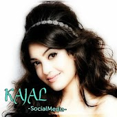 KajalAgarwal SocialMedia