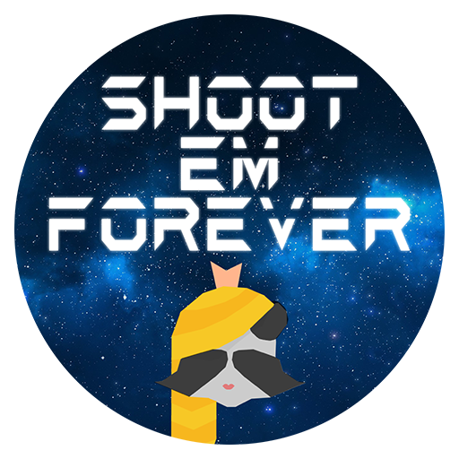 Shoot Em Forever: A VR Space Shooter