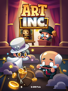 Game Art Inc. - Trendy Business Clicker APK for Windows Phone