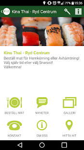 Kina Thai- screenshot thumbnail