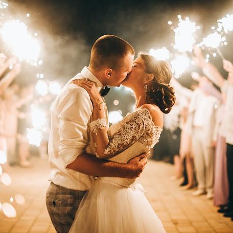Свадебный фотограф Анна Мищенко (GreenRaychal). Фотография от 07.10.2018