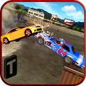 Car Wars 3D: Demolition Mania icon