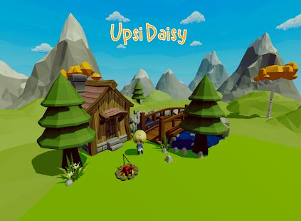Upsi Daisy - náhled