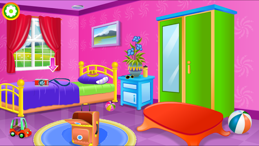 Girls Fun Trip - Animal Zoo Game  screenshots 5
