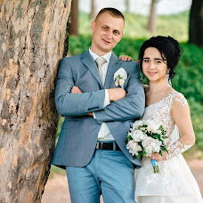 Wedding photographer Evgeniy Rukavicin (evgenyrukavitsyn). Photo of 07.07.2018