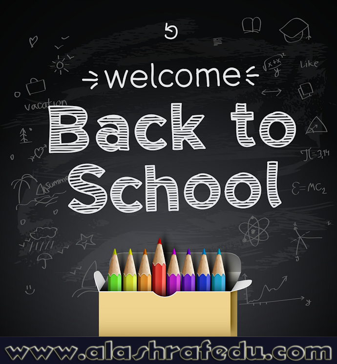 Back School Background kRKOX6RJ0kk286YPb3EX
