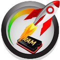 Clean RAM Booster Pro icon
