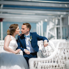 Wedding photographer Artem Kivshar (artkivshar). Photo of 02.10.2017