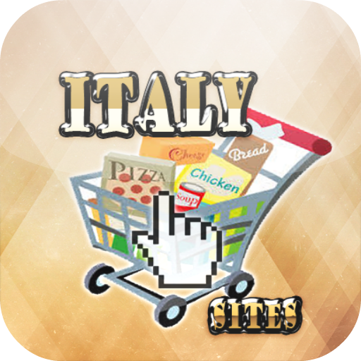 Italy Online Shopping Sites