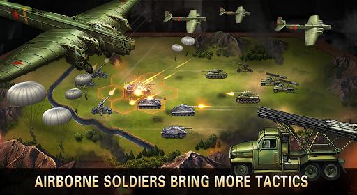 World War 2: WW2 Strategy Games 2.7.2 screenshots 7