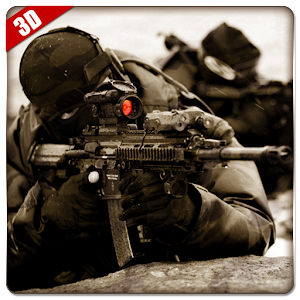 Army Sniper Shooter 3D for PC and MAC