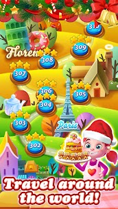 Cookie Mania 3 MOD (Unlimited Money) 1