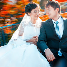 Wedding photographer Marat Arov (coolmarat). Photo of 12.10.2013