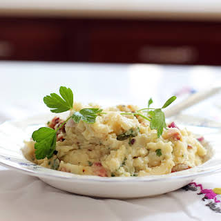 German Mashed Potatoes Recipes.