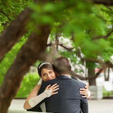 Wedding photographer Pelageya Afanaseva (Pelageya). Photo of 28.07.2014
