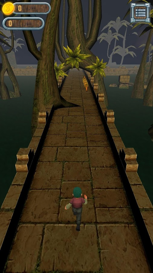 Temple Adventure Fun- screenshot