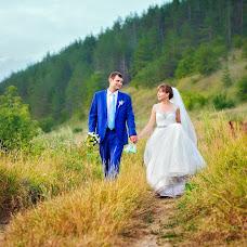 Wedding photographer Yana Lutchik (fotyinka). Photo of 04.06.2016