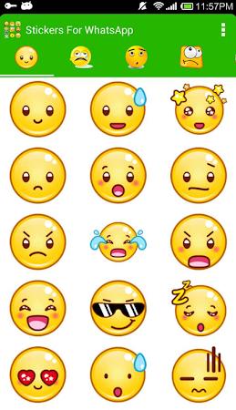 Stickers For WhatsApp 1.0 screenshot 118494