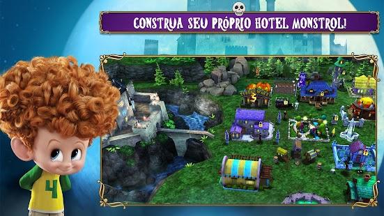 Hotel Transylvania 2 Screenshot