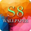 S8 papel de parede galáxia HD icon