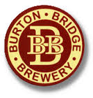Logo for Burton Bridge Brewery